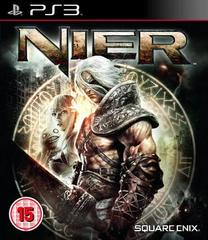 Nier PAL Playstation 3 Prices