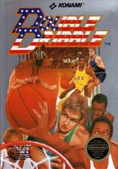Double Dribble [5 Screw] NES Prices