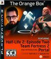 Orange Box | Playstation 3
