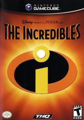 The Incredibles Gamecube Prices
