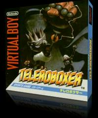 Teleroboxer JP Virtual Boy Prices