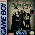 Addams Family | GameBoy