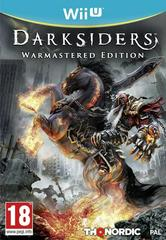 Darksiders Warmastered Edition PAL Wii U Prices