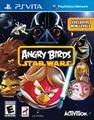 Angry Birds Star Wars | Playstation Vita