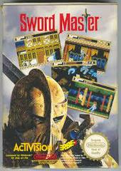 Sword Master - Front | Sword Master NES