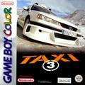 Taxi 3 | PAL GameBoy Color