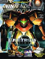 [Volume 186] Metroid Prime 2: Echoes Nintendo Power Prices