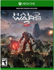 Halo Wars 2 Xbox One Prices