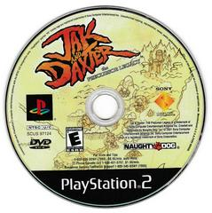 Game Disc | Jak and Daxter The Precursor Legacy Playstation 2