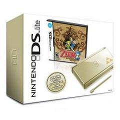Gold Zelda Nintendo DS Limited Edition Nintendo DS Prices