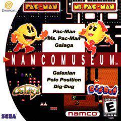 Namco Museum Sega Dreamcast Prices