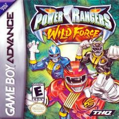 Power Rangers Wild Force GameBoy Advance Prices