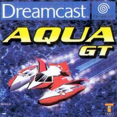 Aqua GT PAL Sega Dreamcast Prices