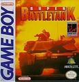 Super Battletank | GameBoy