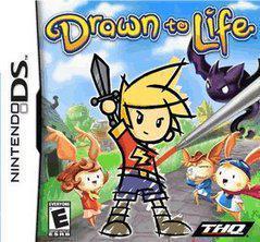 Drawn to Life Nintendo DS Prices