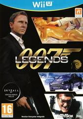 007 Legends PAL Wii U Prices
