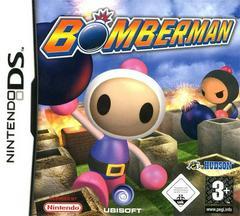 Bomberman PAL Nintendo DS Prices