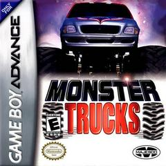 Monster Trucks GameBoy Advance Prices