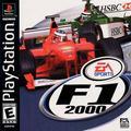 F1 2000 | Playstation