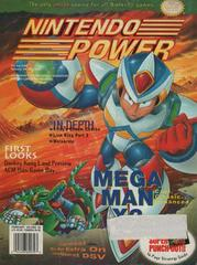 [Volume 69] Mega Man X2 Nintendo Power Prices