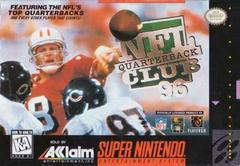 bbd5b321e NFL Quarterback Club 96 Prices Super Nintendo
