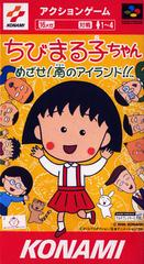 Chibi Maruko-chan: Mezase Minami no Island Super Famicom Prices
