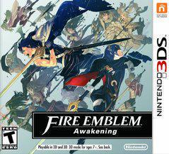 Fire Emblem: Awakening Nintendo 3DS Prices