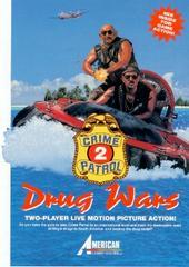 Crime Patrol 2: Drug Wars CD-i Prices