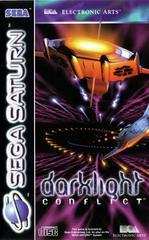 Darklight Conflict PAL Sega Saturn Prices