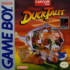 Duck Tales GameBoy Prices