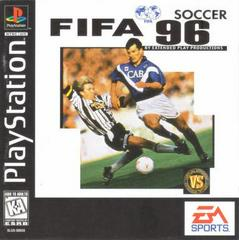 FIFA 96 Playstation Prices