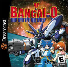 Bangai-O Sega Dreamcast Prices