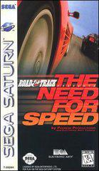 Need for Speed Sega Saturn Prices