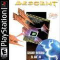Descent   Playstation