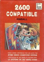 Pinball Atari 2600 Prices