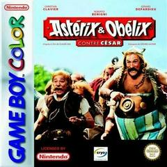 Asterix & Obelix vs. Caesar PAL GameBoy Color Prices