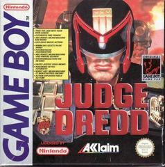 Judge Dredd PAL GameBoy Prices