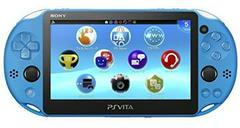 PlayStation Vita Slim Aqua Blue Console Playstation Vita Prices