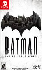 Batman: The Telltale Series Nintendo Switch Prices