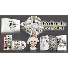 Caligula Overdose [Limited Edition] JP Nintendo Switch Prices
