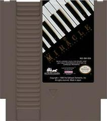 Miracle Piano NES Prices
