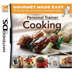 Personal Trainer Cooking Nintendo DS Prices