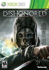 Dishonored Xbox 360 Prices