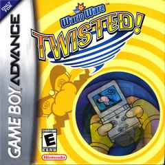Wario Ware Twisted GameBoy Advance Prices