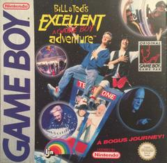 Bill & Ted's Excellent Game Boy Adventure: A Bogus Journey PAL GameBoy Prices