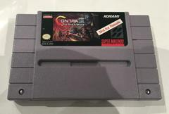Contra Iii The Alien Wars Not For Re Super Nintendo Prices