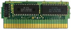Circuit Board   Raid on Bungeling Bay NES