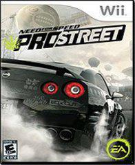 Need for Speed Prostreet Wii Prices
