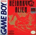 Heiankyo Alien | GameBoy