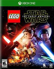 LEGO Star Wars The Force Awakens Xbox One Prices